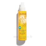 Caudalie Spray Solaire Lacté Spf50 150ml à Hagetmau