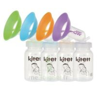 Lot De Téterelle Kit Expression Kolor - 26mm Vert - Small à Hagetmau