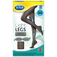 Scholl Light Legs™ Collants 20d Noir S à Hagetmau