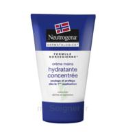 Neutrogena Crème Mains Hydratante Concentrée T/50ml à Hagetmau