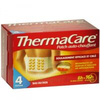 Thermacare, Pack 4 à Hagetmau