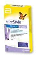 Freestyle Optium Beta-cetones électrodes B/10 à Hagetmau