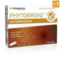 Phytobronz Autobronzant Gélules B/30 à Hagetmau