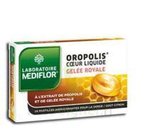 Oropolis Coeur Liquide Gelée Royale à Hagetmau