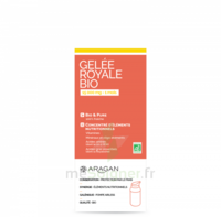 Aragan Gelée Royale Bio 15000 Mg Gelée Fl Pompe Airless/18g à Hagetmau