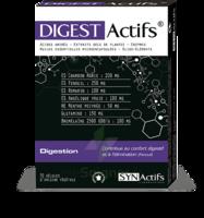 Synactifs Digestactifs Gélules B/30 à Hagetmau