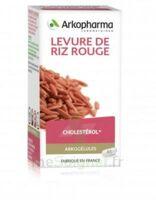 Arkogélules Levure De Riz Rouge Gélules Fl/45 à Hagetmau
