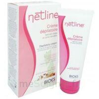 Netline Creme Depilatoire Visage Zones Sensibles, Tube 75 Ml à Hagetmau