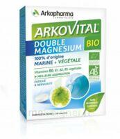 Arkovital Bio Double Magnésium Comprimés B/30