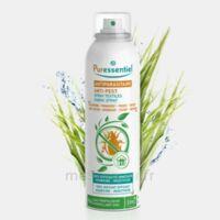 Puressentiel Assainissant Spray Textiles Anti Parasitaire - 150 Ml à Hagetmau