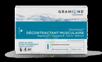 Granions Décontractant Musculaire Solution Buvable 2b/30 Ampoules/2ml à Hagetmau