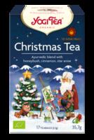 Yogi Tea Christmas Tea à Hagetmau