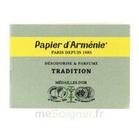 Papier D'arménie Traditionnel Feuille Triple à Hagetmau