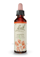 Fleurs De Bach® Original Aspen - 20 Ml à Hagetmau