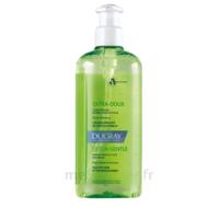 Ducray Extra-doux Shampooing Flacon Pompe 400ml à Hagetmau