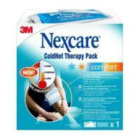 Nexcare Coldhot Comfort Coussin Thermique Avec Thermo-indicateur 11x26cm + Housse à Hagetmau