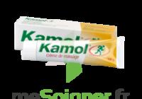 Kamol Chauffant Crème De Massage à Hagetmau