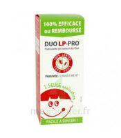 Duo Lp-pro Lotion Radicale Poux Et Lentes 150ml à Hagetmau