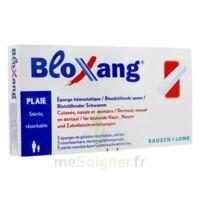 Bloxang Eponge De Gélatine Stérile Hémostatique B/5 à Hagetmau