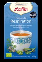Yogi Tea Profonde Respiration à Hagetmau