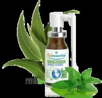 Puressentiel Respiratoire Spray Gorge Respiratoire - 15 Ml à Hagetmau