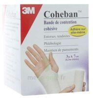 Coheban, Blanc 3 M X 7 Cm à Hagetmau