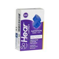 Sohearcomfort Protection Auditive Silicone Natation Adulte à Hagetmau