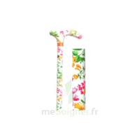 Aquaromat Canne Poignée En T Aluminium Réglable Fleuri Blanche à Hagetmau