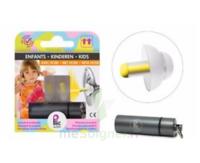 Plic Audio Bouchon D'oreille Avec Filtre Enfants  à Hagetmau