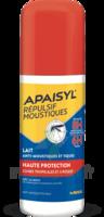 Apaisyl Répulsif Moustiques Emulsion Fluide Haute Protection 90ml à Hagetmau