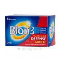 Bion 3 Défense Adulte Comprimés B/60 à Hagetmau