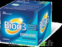 Bion 3 Equilibre Magnésium Comprimés B/30 à Hagetmau