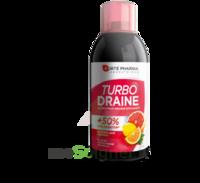 Turbodraine Solution Buvable Agrumes 2*500ml à Hagetmau