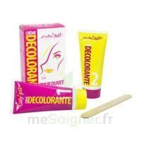 Caly Pil Crème Décolorante 2*30ml à Hagetmau