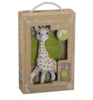 Sophie La Girafe So'pure  à Hagetmau