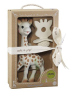 Sophie La Girafe So'pure + Chewing Rubber à Hagetmau