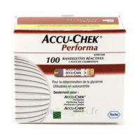 Accu - Chek Performa, Bt 100 à Hagetmau