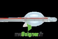 Freedom Folysil Sonde Foley Droite Adulte Ballonet 10-15ml Ch14 à Hagetmau