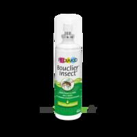 Pédiakid Bouclier Insect Solution Répulsive 100ml à Hagetmau
