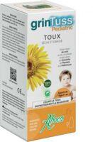 Grintuss Pediatric Sirop Toux Sèche Et Grasse 210g à Hagetmau
