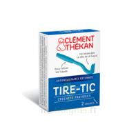 Clément Thékan Tire Tic Crochet B/2 à Hagetmau