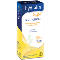 Hydralin Gyn Gel Calmant Usage Intime 200ml à Hagetmau
