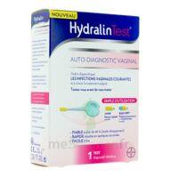 Hydralin Test Infection Vaginale à Hagetmau