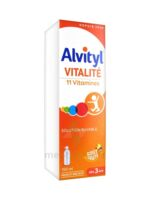 Alvityl Vitalité Solution Buvable Multivitaminée 150ml à Hagetmau