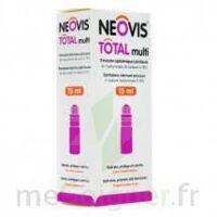 Neovis Total Multi S Ophtalmique Lubrifiante Pour Instillation Oculaire Fl/15ml à Hagetmau