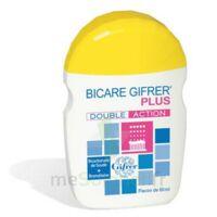 Gifrer Bicare Plus Poudre Double Action Hygiène Dentaire 60g à Hagetmau