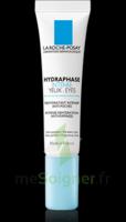 Hydraphase Intense Yeux Crème Contour Des Yeux 15ml à Hagetmau