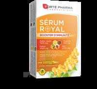 Forte Pharma Sérum Royale 20 Ampoules/15ml à Hagetmau