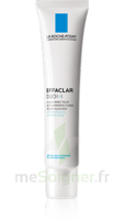 Effaclar Duo+ Gel Crème Frais Soin Anti-imperfections 40ml à Hagetmau
