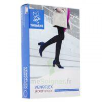 Venoflex Secret 2 Chaussette Opaque Noir T4n à Hagetmau